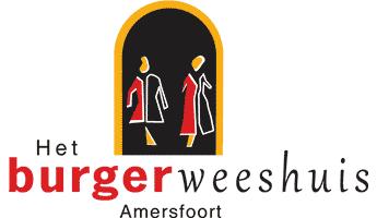 Logo Het burgerweeshuis Amersfoort