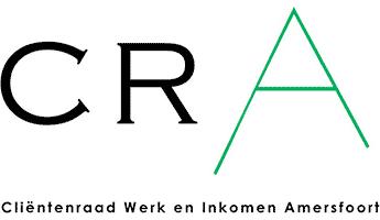 Logo Cliëntenraad Werk en Inkomen Amersfoort