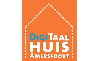Logo DigiTaal Huis Amersfoort