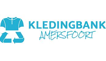 Logo Kledingbank Amersfoort