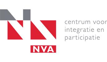 Logo Centrum voor integratie en participatie