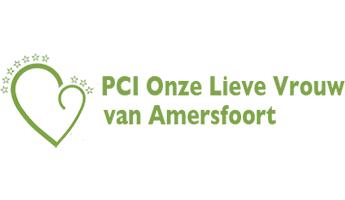 Logo PCI Onze Lieve Vrouw van Amersfoort