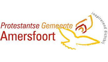 Logo Protestantse Gemeente Amersfoort