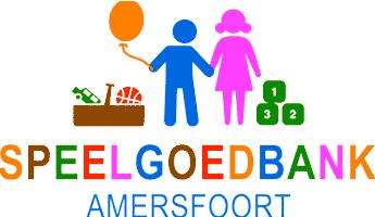 Logo Speelgoedbank Amersfoort