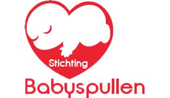 Logo Stichting Babyspullen