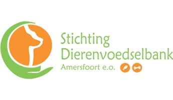 Logo Stichting Dierenvoedselbank Amersfoort e.o.