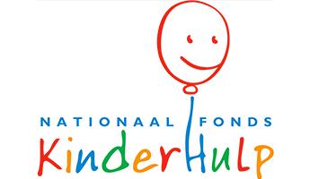 Logo Nationaal Fonds Kinderhulp