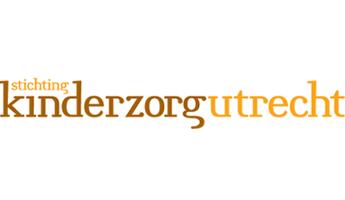 Logo Stichting kinderzorg utrecht